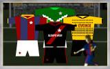 Football jerseys quiz