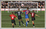 Free Kick League